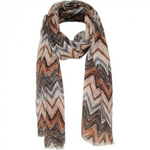 Only Schal ROXANNE WEAVED SCARF