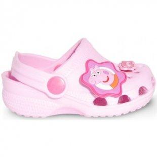 Peppa Pig Clogs Kinder DRAVE MAD 27154