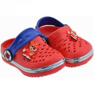 De Fonseca Clogs Kinder Wafer Kid sabot