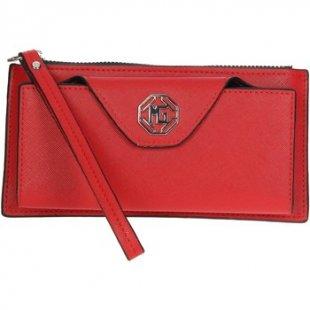 Marina Galanti Geldbeutel 20-014-1 Geldtasche Damen Rot