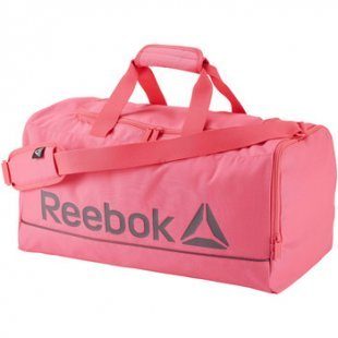 Reebok Sport Reisetasche Duffle – 37 l