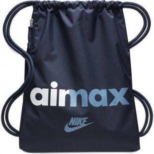 Nike Sporttasche Heritage Sacca Blu