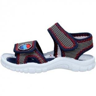 Grunland Sandalen PS0014-48 Sandal Boy Blau