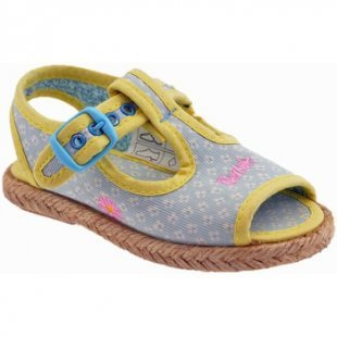 Barbie Sandalen Sonne sandale