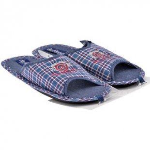 De Fonseca Pantoffeln Rebel 62 pantoletten hausschuhe