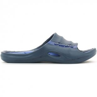 Lotto Pantoffeln S2127 Sandalen Man Blau