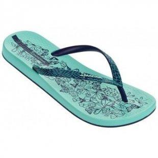 Ipanema Schuhe ANAT Nature FEM ´´´´Green/Blue´´´´