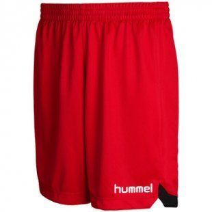 Hummel Shorts Short Fundamental Lady