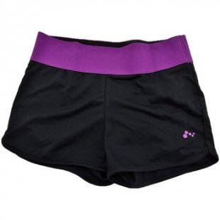 Only Shorts Fitness Short Wiedergabe shorts