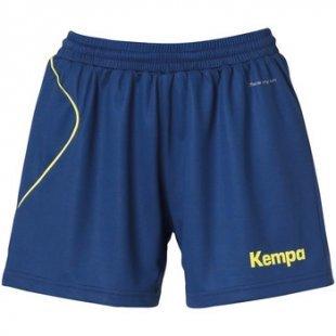 Kempa Shorts Curve Short W