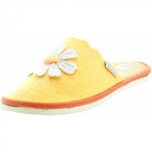 Tofee Hausschuhe Damen Pantoffel 146