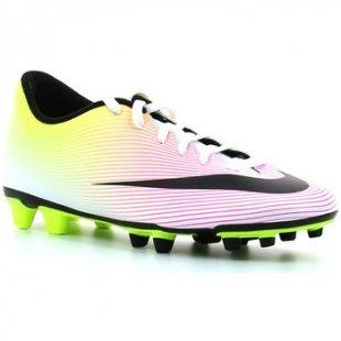 Nike Fussballschuhe Mercurial Vortex II FG