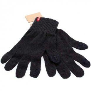 Levis Handschuhe 222283 BEN TOUCH SCREEN HANDSCHUHE Herren NAVY BLUE
