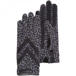 Isotoner Handschuhe DAMEN Handschuhe Stoffhandschuhe. Ungefüttert