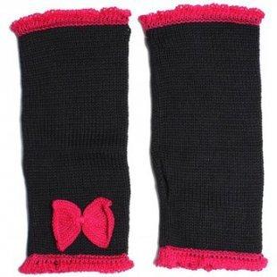 Anta Q´ulqi Handschuhe - Damen Fäustlinge - 100% Pima Baumwolle