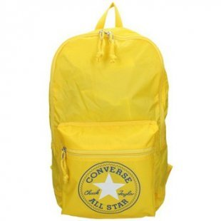 Converse Rucksack zainetto back pack ny giallo