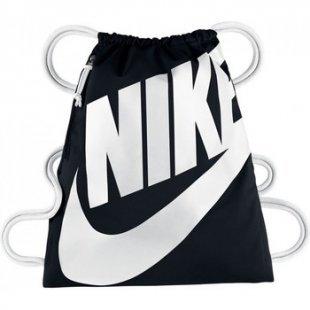 Nike Rucksack Bag Schwarz 13 L