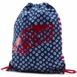 Vans Rucksack Benched Novelty Blau Bag VN1CYIDP