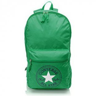 Converse Rucksack zainetto back pack ny verde