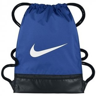 Nike Rucksack Brasilia Gymsack Beutel Blau