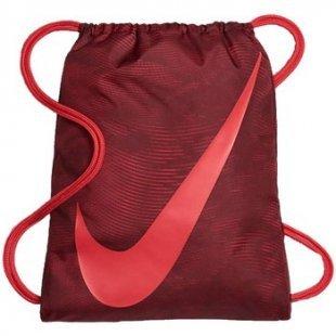 Nike Rucksack Graphic Gym Rucksack Bordeaux