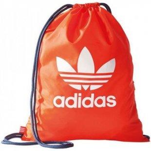 adidas Rucksack Originals Bq1496 Gymsack Tricot Rucksack Rot
