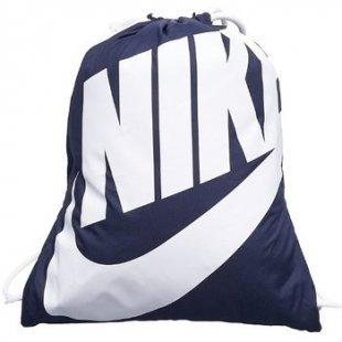 Nike Rucksack Bag Blau 13 L