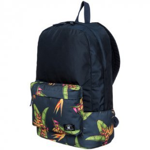 DC Shoes Rucksack Bunker FABRICS Mixed