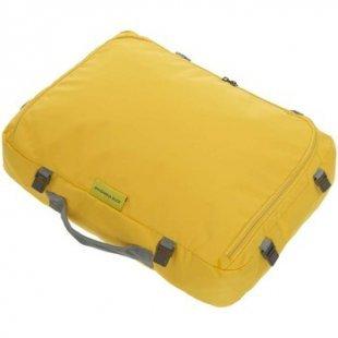 Mandarina Duck Hartschalenkoffer PTM08 Kabinengepäck (40-55 cm) Koffer Yellow