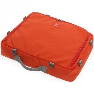 Mandarina Duck Hartschalenkoffer PTM08 Kabinengepäck (40-55 cm) Koffer Orange