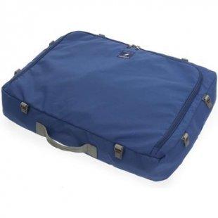 Mandarina Duck Hartschalenkoffer PTM08 Kabinengepäck (40-55 cm) Koffer Blue