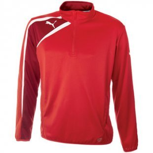 Puma Sweatshirt Spirit HZ Training Jacket