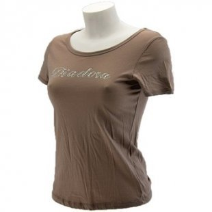 Diadora T-Shirt Strass 151 473 t-shirt
