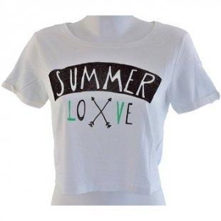 Only T-Shirt Corta Elia t-shirt