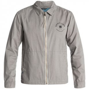 Quiksilver Herren-Jacke The Woody