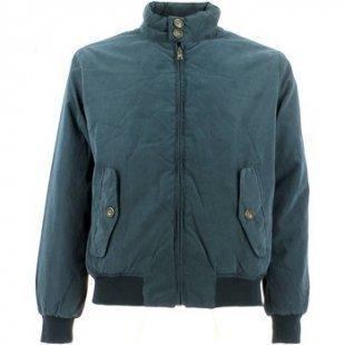 City Wear Herren-Jacke EHTU2721 TU0830 Jacke Man Blau