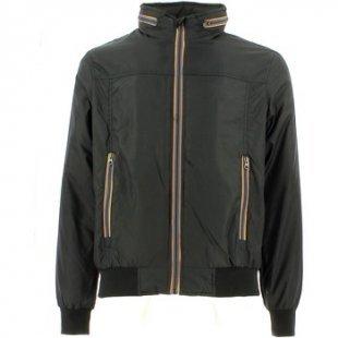 City Wear Herren-Jacke EHTU2771 TU1300 Jacke Man Schwarz