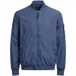 Jack Jones Herren-Jacke Blouson Will Summer Bomber