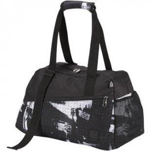 Reebok Sport Reisetasche ENH Lead amp; Go Graphic Grip Bag