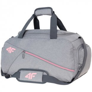 4F Reisetasche Travel Bag H4L18-TPU005GREY