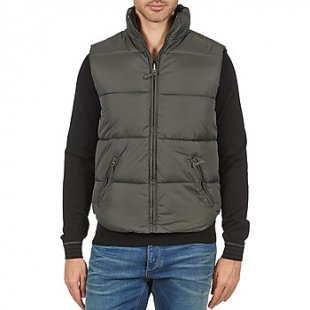 Selected Dauenjacken MANLEY GILET T