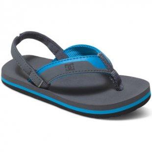 DC Shoes Zehentrenner für Kinder Grommet