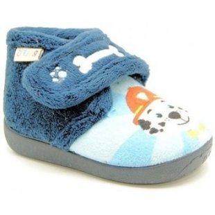 Ralfis Babyschuhe 6976 - Azul