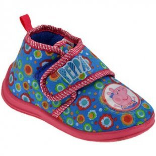 Peppa Pig Babyschuhe turnschuhe