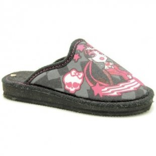 Monster High Pantoffeln Kinder ZAPATILLA NIÑAS -