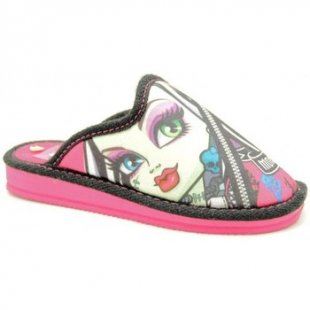 Monster High Pantoffeln Kinder 44199