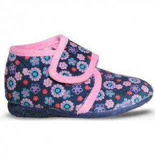Gioseppo Pantoffeln Kinder MARGARIDES - Azul marino