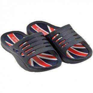 De Fonseca Pantoffeln Kinder Bandana UK pantoletten hausschuhe