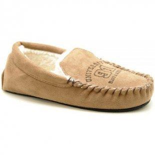 Gioseppo Pantoffeln Kinder HERALDY - Marron