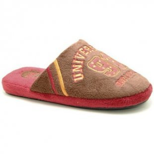 Gioseppo Pantoffeln Kinder UNIVERSITY - Marron